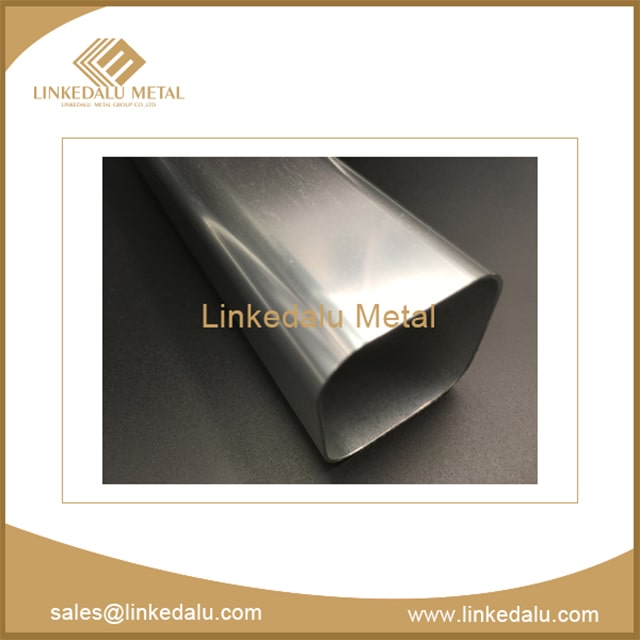 aluminum tube (polishing)