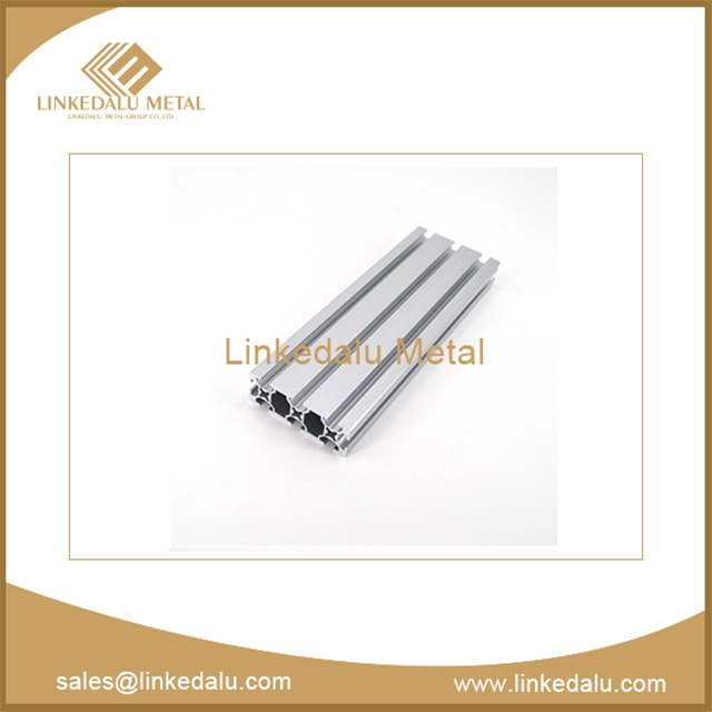 Aluminum T-slot profiles, Aluminum profile for T-slot