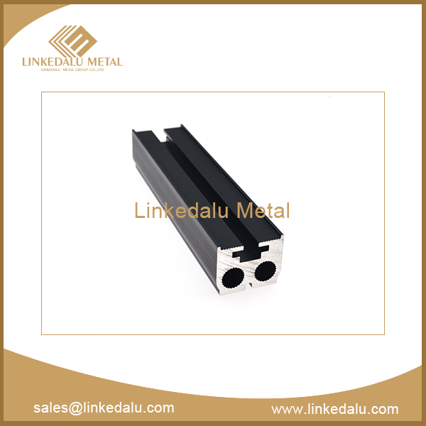 Cable Connecting Line Aluminum Profile