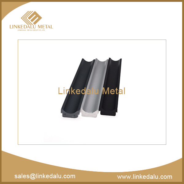 Cable Connecting Line Aluminum Profile for Industrial