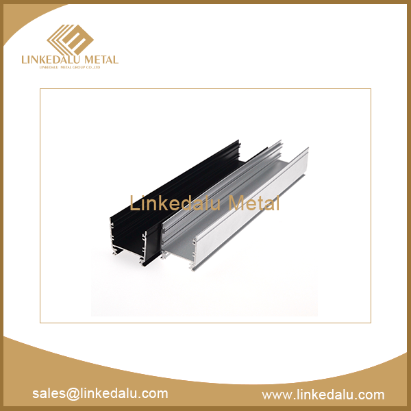 LED Lamp Aluminum Profiles