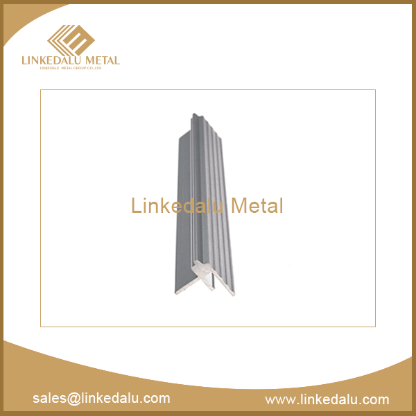 Luggage frame aluminum profiles