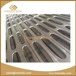 Machining Industrial Aluminum Profiles