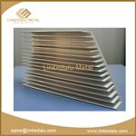 Aluminium Channel Profile IP0009