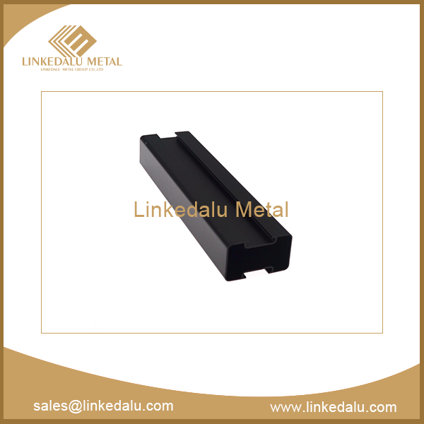 Aluminum extrusions for industrial, Wood (plastic) floor keel aluminum profile, Aluminum profile for Wood (plastic) floor keel